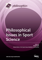 Philosophical Issues in Sport Science