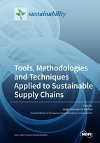 Special issue Tools, Methodologies and Techniques Applied to Sustainable Supply Chains book cover image