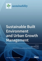 Sustainable Built Environment and Urban Growth Management