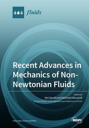 Recent Advances in Mechanics of Non-Newtonian Fluids