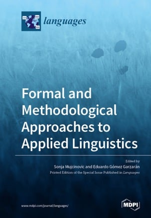 Formal and Methodological Approaches to Applied Linguistics