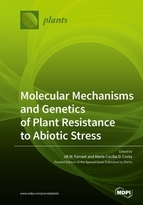 Special issue Molecular Mechanisms and Genetics of Plant Resistance to Abiotic Stress book cover image