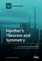 Noether's Theorem and Symmetry