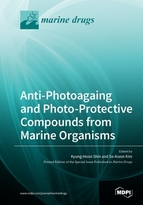 Anti-Photoagaing and Photo-Protective Compounds from Marine Organisms