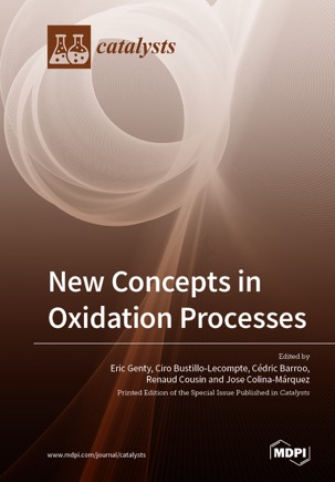 New Concepts in Oxidation Processes