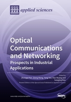 Optical Communications and Networking