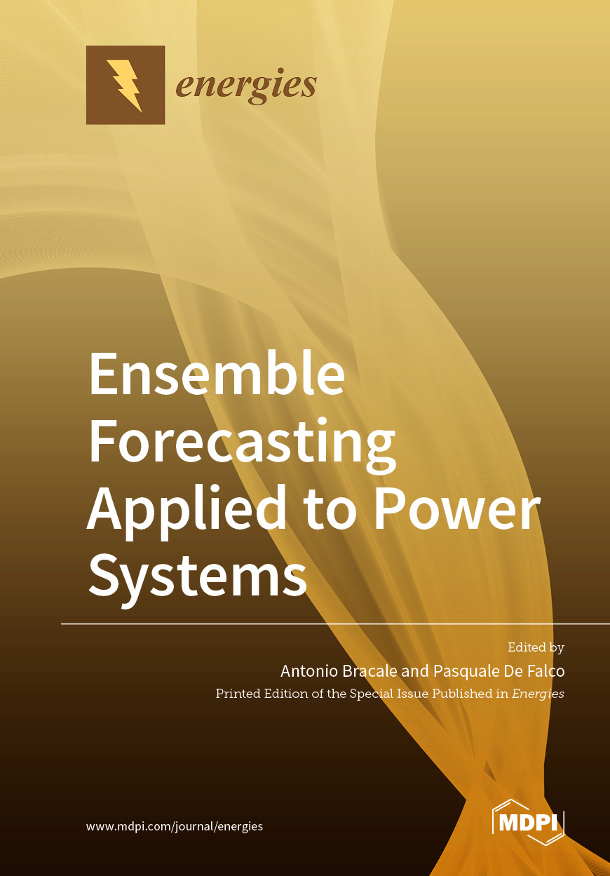 Ensemble Forecasting Applied to Power Systems