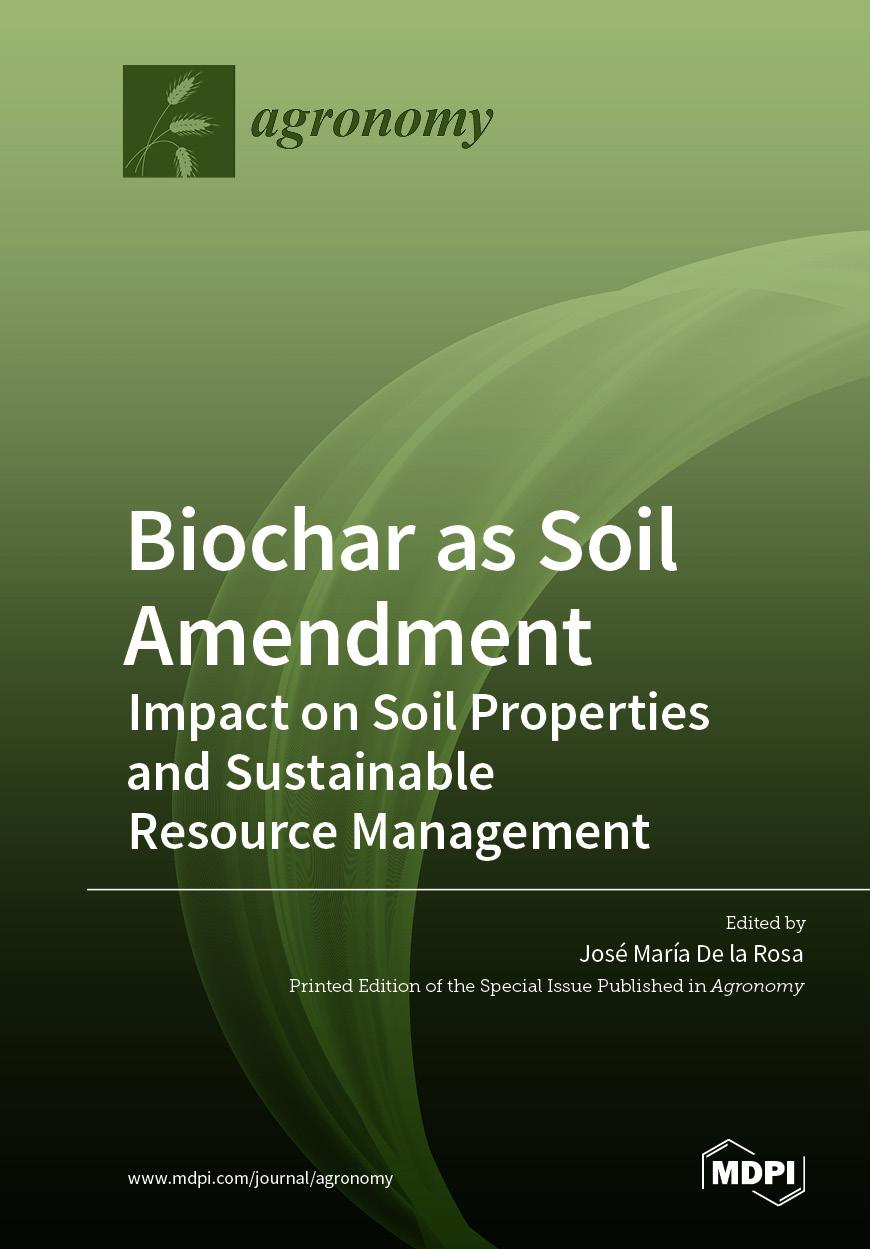 Biochar as Soil Amendment