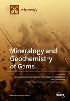 Special issue Mineralogy and Geochemistry of Gems book cover image
