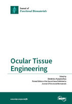 Special issue Ocular Tissue Engineering book cover image