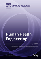 Special issue Human Health Engineering book cover image