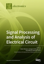 Special issue Signal Processing and Analysis of Electrical Circuit book cover image