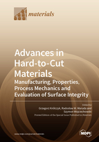 Advances in Hard-to-Cut Materials