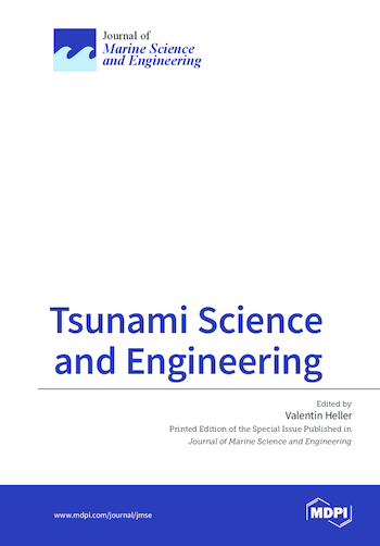 Tsunami Science and Engineering