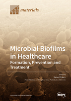 Microbial Biofilms in Healthcare