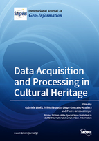 Data Acquisition and Processing in Cultural Heritage