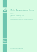 Marine Compounds and Cancer