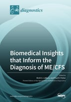Special issue Biomedical Insights that Inform the Diagnosis of ME/CFS book cover image