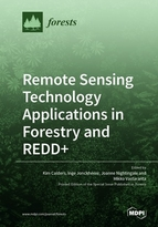 Remote Sensing Technology Applications in Forestry and REDD+