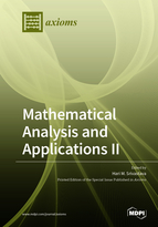 Special issue Mathematical Analysis and Applications II book cover image