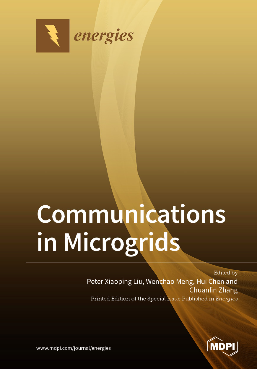 Communications in Microgrids