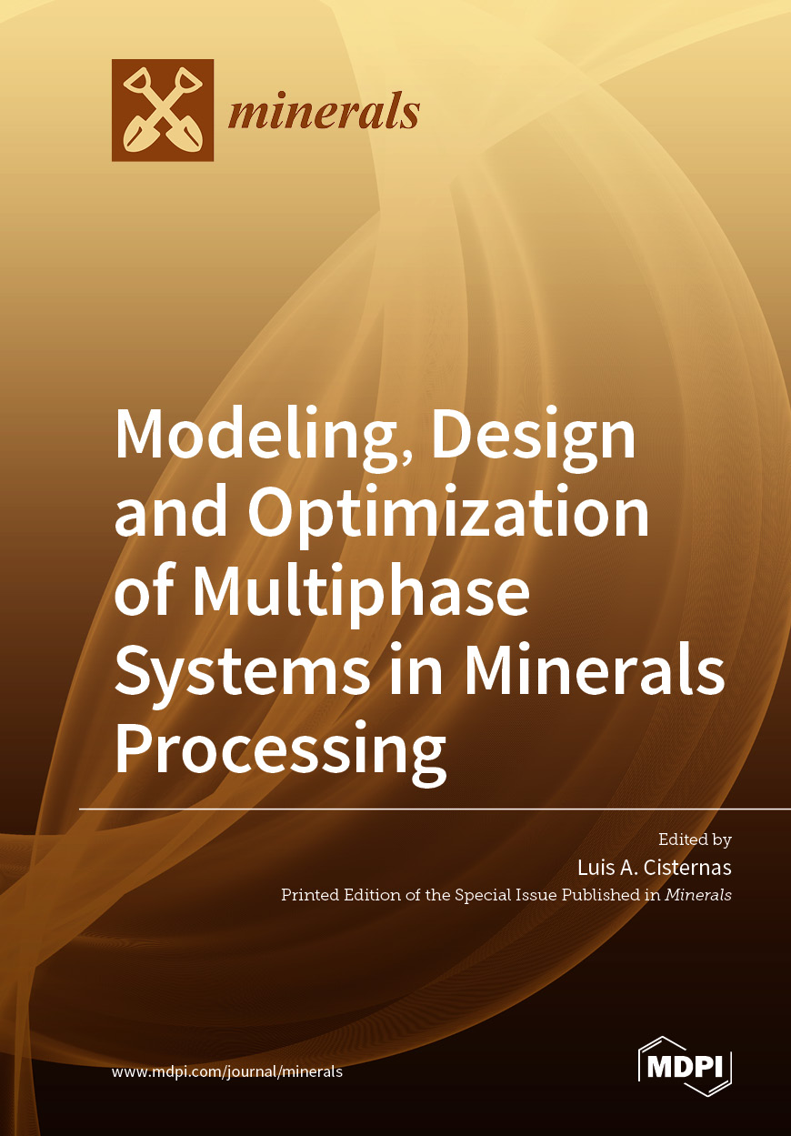 Modeling, Design and Optimization of Multiphase Systems in Minerals Processing