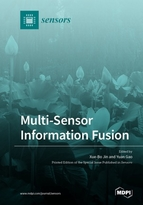 Special issue Multi-Sensor Information Fusion book cover image