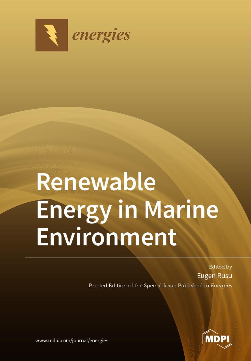 Renewable Energy in Marine Environment