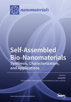 Self-Assembled Bio-Nanomaterials