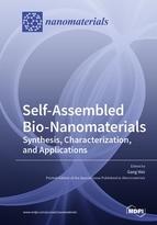 Self-Assembled Bio-Nanomaterials