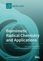 Special issue Biomimetic Radical Chemistry and Applications book cover image