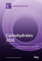 Special issue Carbohydrates 2018 book cover image