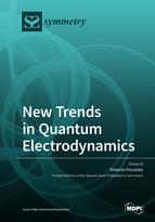 New Trends in Quantum Electrodynamics