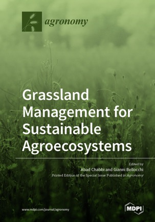 Grassland Management for Sustainable Agroecosystems