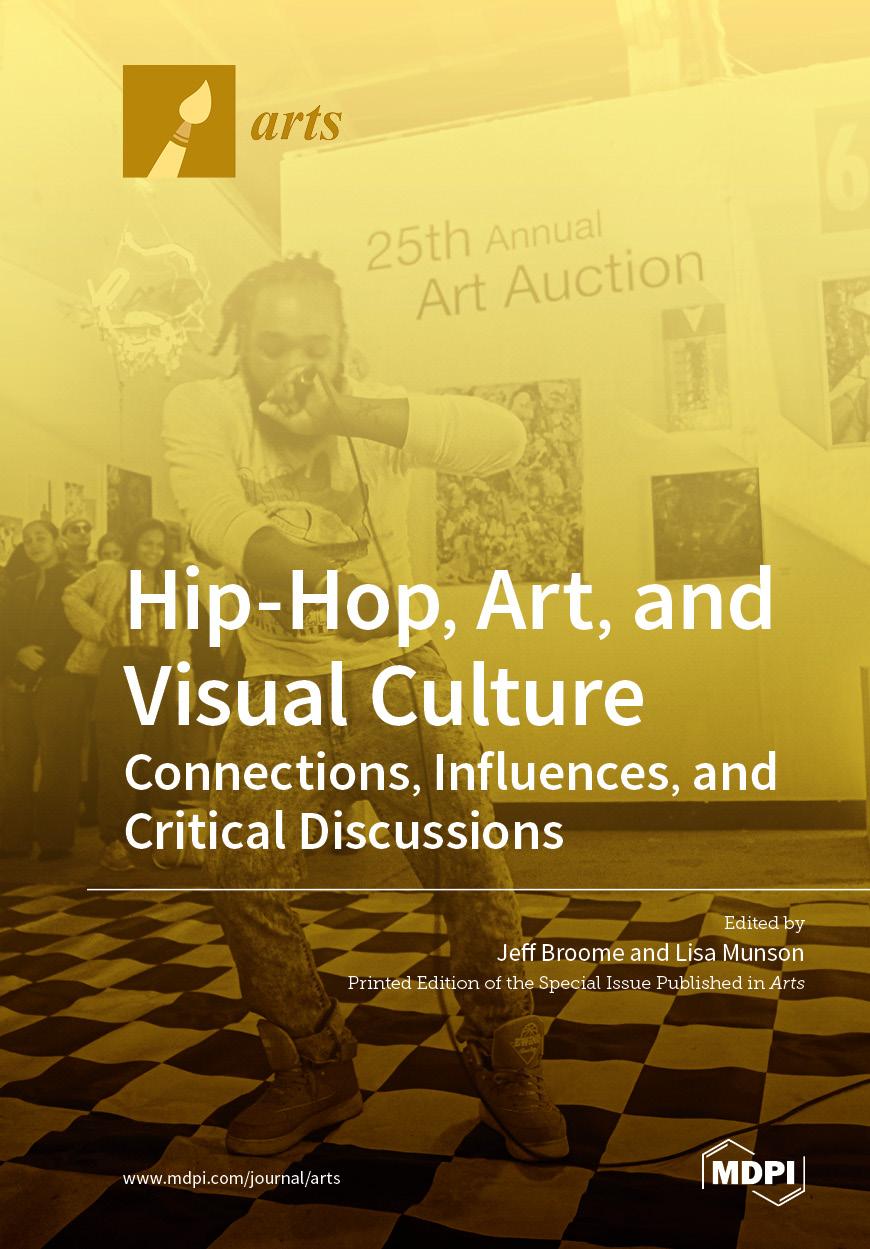 Hip-Hop, Art, and Visual Culture