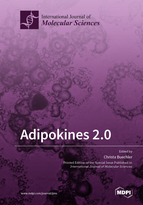 Special issue Adipokines 2.0 book cover image