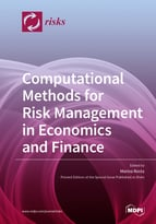 Computational Methods for Risk Management in Economics and Finance