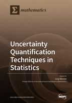 Uncertainty Quantification Techniques in Statistics