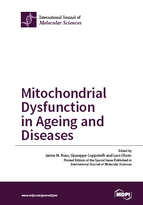 Special issue Mitochondrial Dysfunction in Ageing and Diseases book cover image