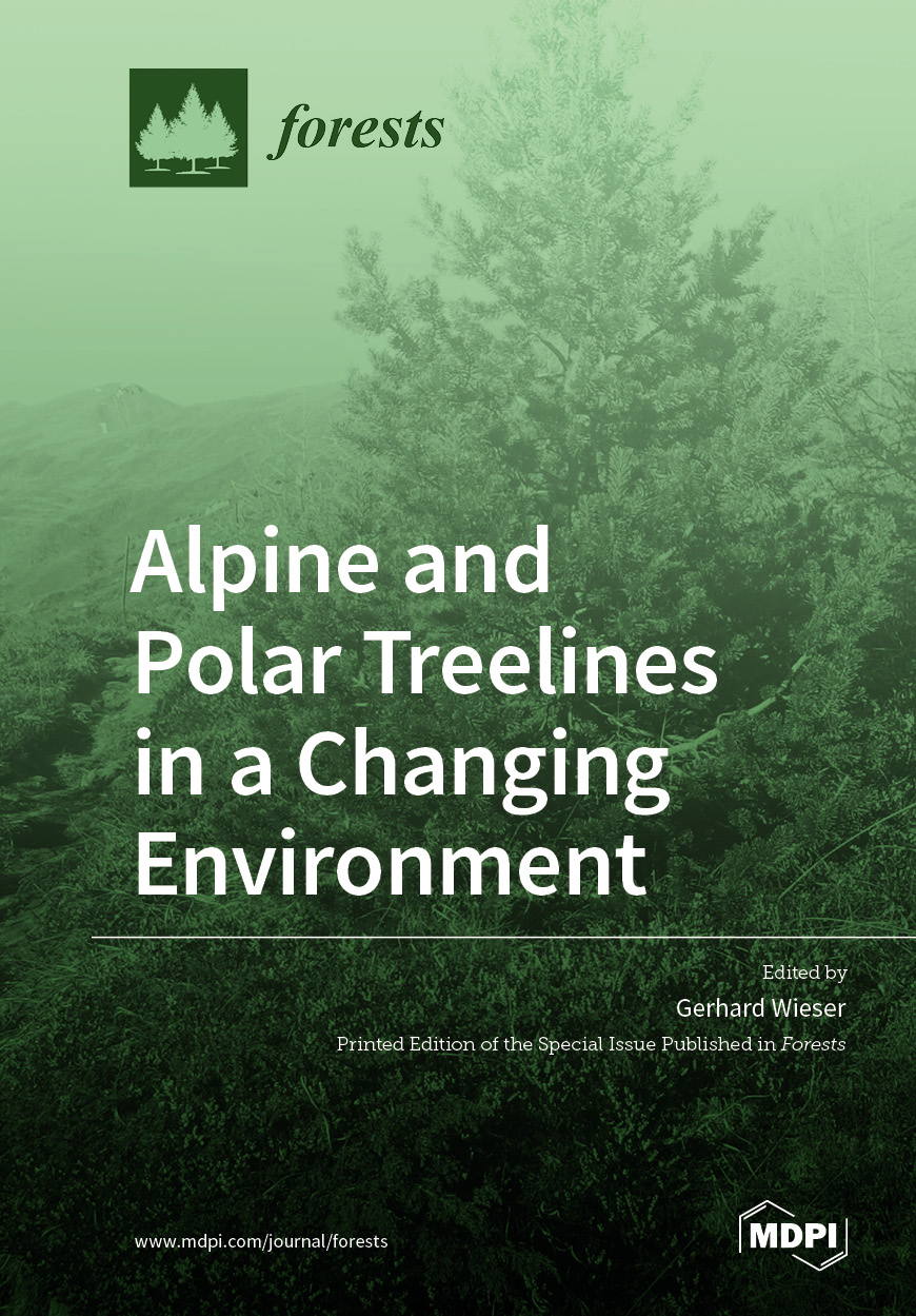 Alpine and Polar Treelines in a Changing Environment