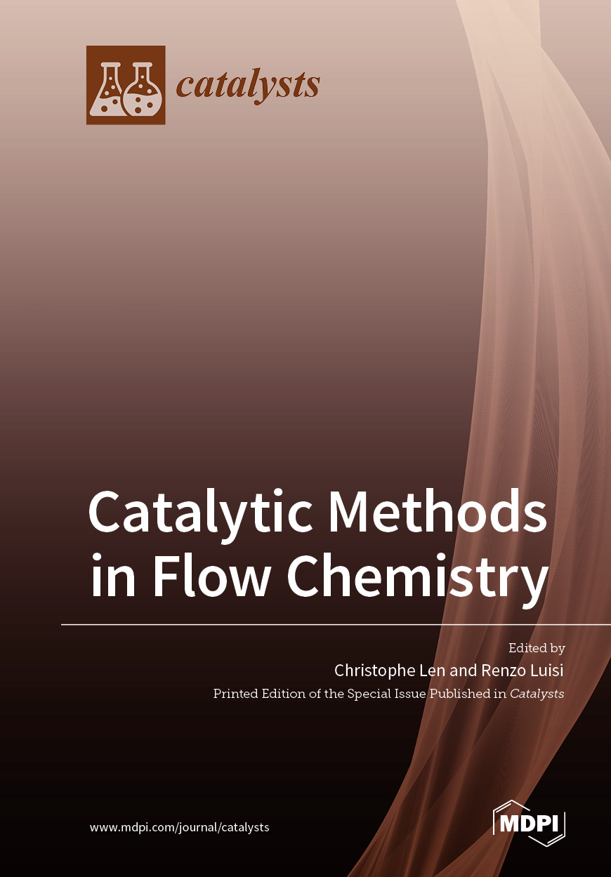 Catalytic Methods in Flow Chemistry
