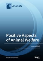 Special issue Positive Aspects of Animal Welfare book cover image