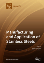Manufacturing and Application of Stainless Steels