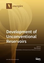 Special issue Development of Unconventional Reservoirs book cover image