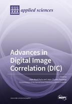 Advances in Digital Image Correlation (DIC)