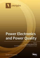 Special issue Power Electronics and Power Quality book cover image