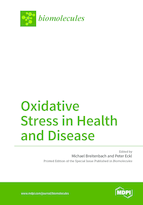 Special issue Oxidative Stress and Oxygen Radicals book cover image
