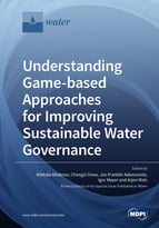 Special issue Understanding Game-based Approaches for Improving Sustainable Water Governance: The Potential of Serious Games to Solve Water Problems book cover image