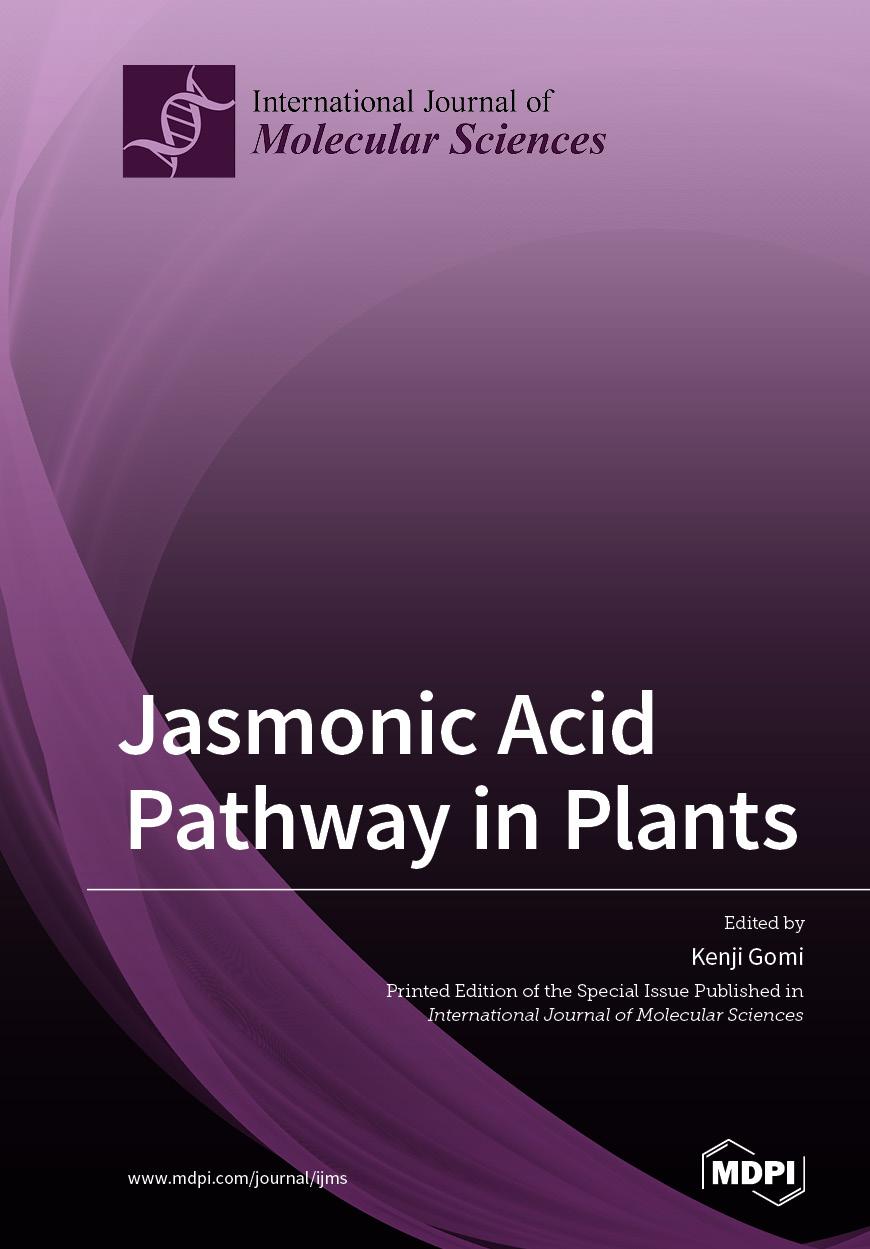 Jasmonic Acid Pathway in Plants