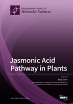 Special issue Jasmonic Acid Pathway in Plants book cover image
